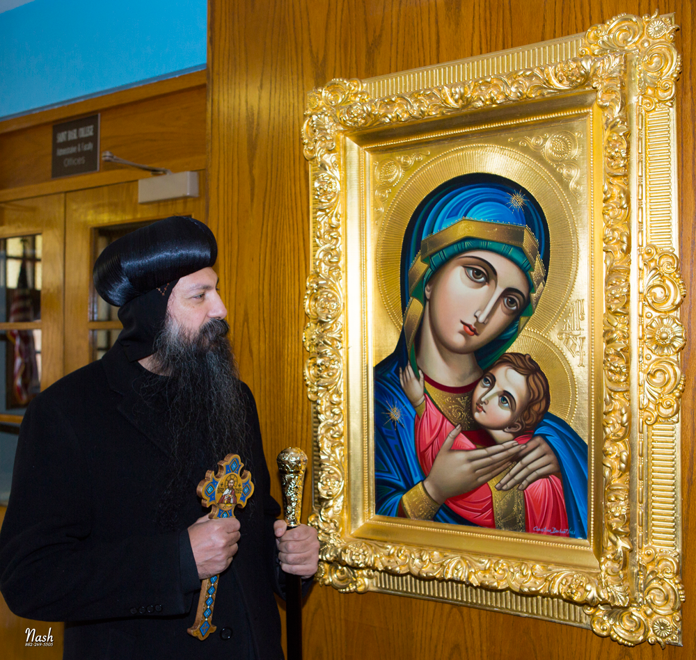 BishopDavid-&-St.-Mary