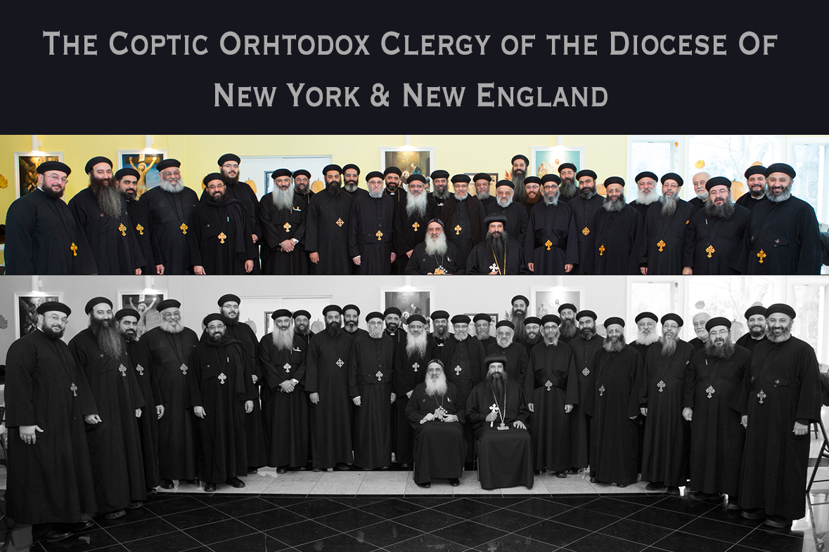 Our Clergy